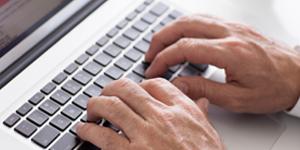 Schade online aangeven
